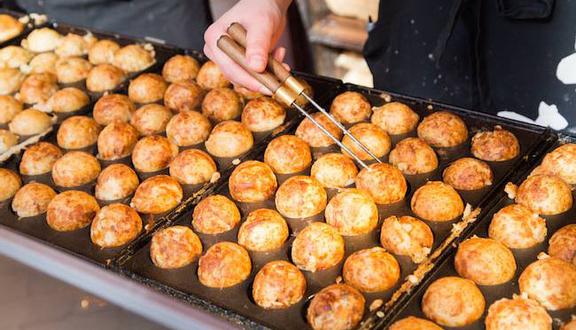Takoyaki Shin - Ẩm Thực Nhật Bản