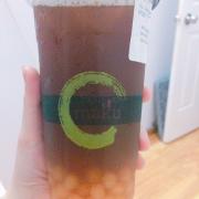 Cổ tảo hồng trà