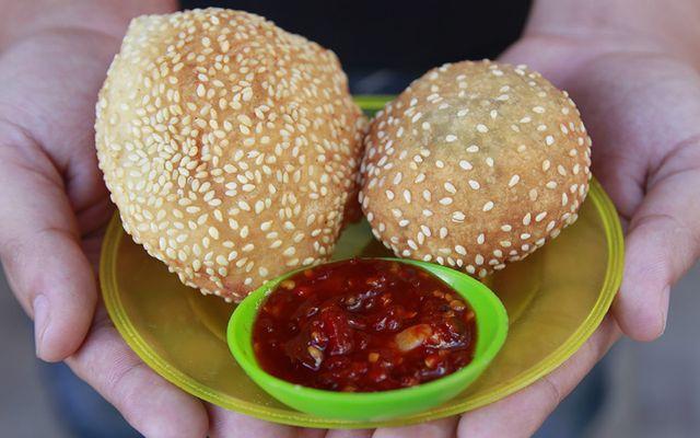 Tuấn - Bánh Bao & Bánh Tiêu Miền Tây