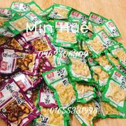Chân gà cay yuyu , gói mới big size luôn 😂ăn đã mồm luôn các chế à . Nhà em sẵn sll nhé ❤️ ai măm ới em ngay luôn để được ship tận răng ạ 💋 📞 0962.706.309        0165.533.1998  ✔️ Fanpage : Min Food HD ✔️ Foody : Huệ Min - Đồ ăn vặt online