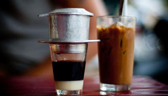 Vườn Ai Cafe