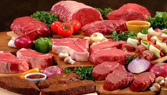 Thịt Bò Sạch HaLo