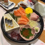 Goshumori Special Sashimi
