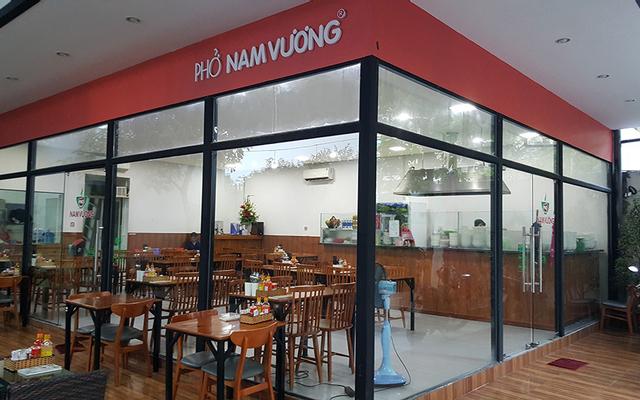 Phở Nam Vương - An Phú