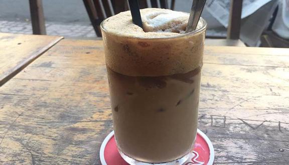 Trà Cafe