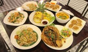 My Thái Restaurant - Ẩm Thực Thái