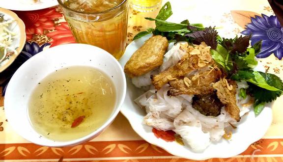 Lý Hương - Bánh Cuốn Hải Dương & Bún Chả