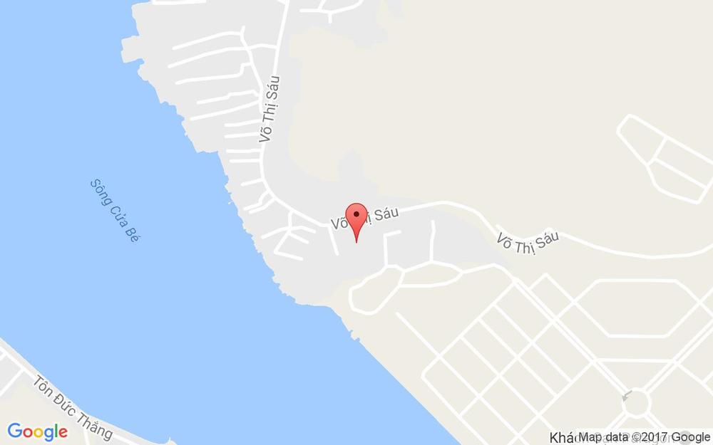 Vị trí bản đồ 24 Hẻm Lê Tam, Võ Thị Sáu, P. Vĩnh Trường Tp. Nha Trang Khánh Hoà