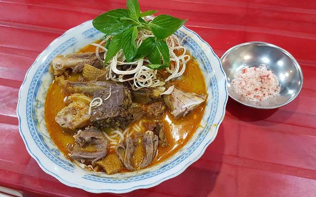 Thu Hiền - Bún Măng & Bún Cari