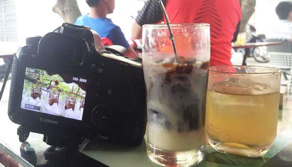 Vành Khuyên Cafe