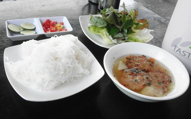 Bún Chả Hà Nội - Phạm Ngũ Lão