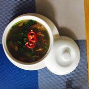 yummi- súp nấm