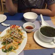Món ăn ngon,quán rất giống Tây,mọi người hãy ghé quán 1 lần để thưởng thức nhé !