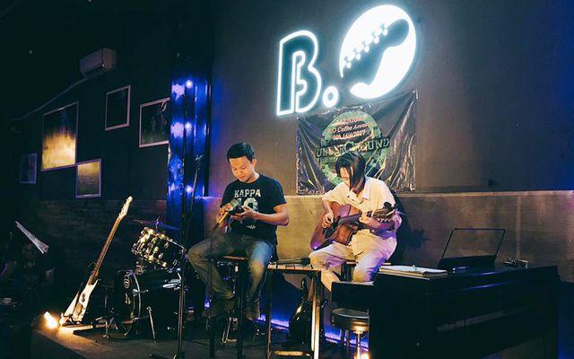 B.O Coffee Acoustic