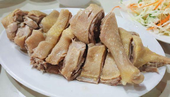Vịt Cỏ Vân Đình - Nghĩa Tân