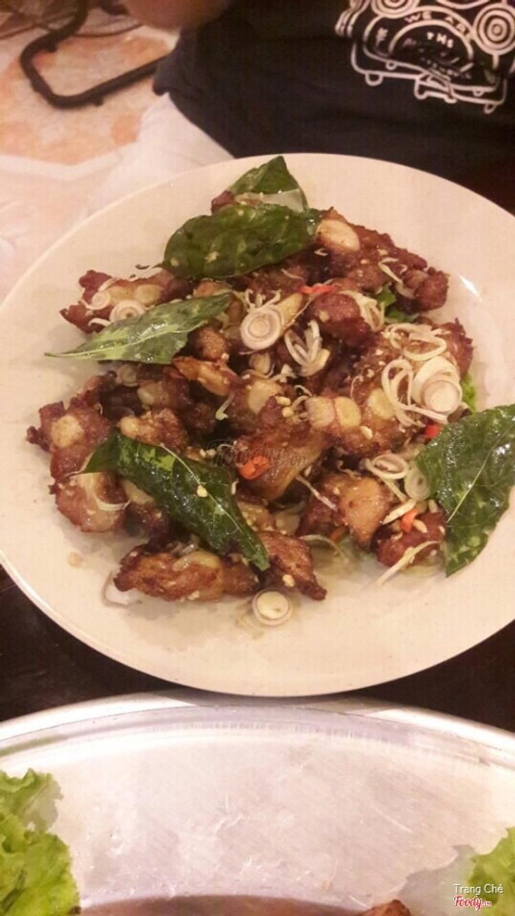 Nhất Quán - Lẩu & Các Món Nhậu ở Hà Nội