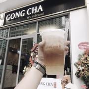 Gongcha ❤️