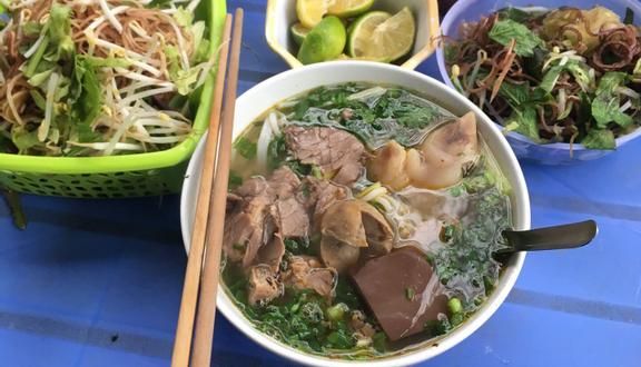 Bún Bò, Bún Chả Mẹt & Bánh Cuốn - Vĩnh Phúc