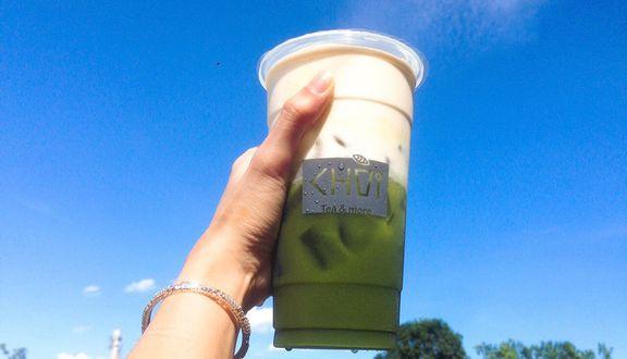 Chòi Tea & More - Nguyễn Phúc Nguyên