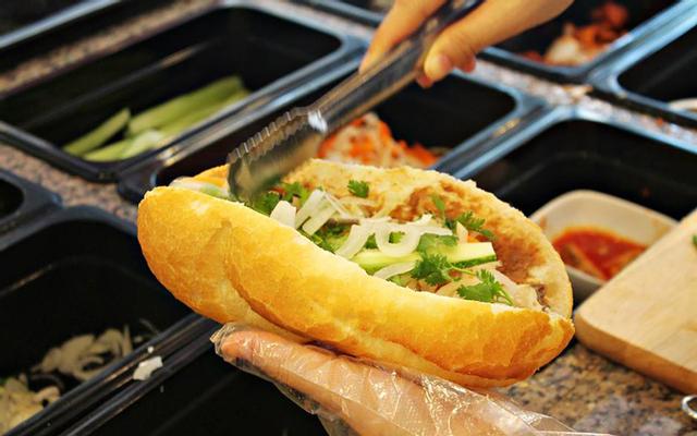 Bánh Mì 362 - Hưng Phước 4