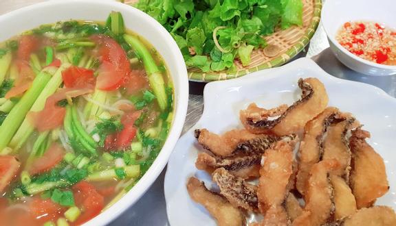 Hương Quỳnh - Bún Cá Rô - Xã Đàn