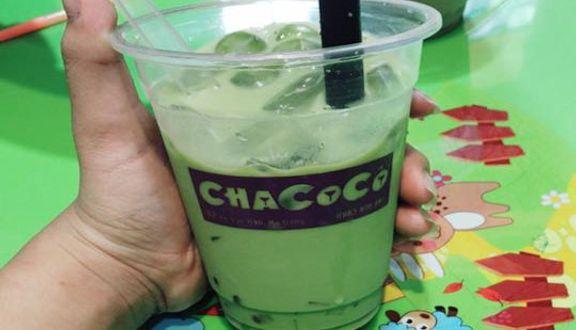 Trà Sữa Chacoco