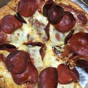 Pizza xuch xich