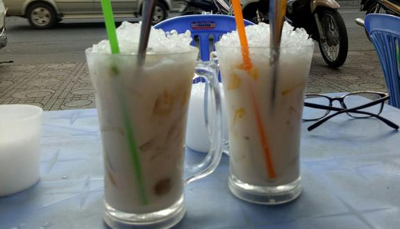 Chè Thái Tuy Hòa