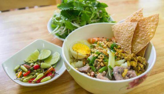 Mì Thỵ - Mì Quảng & Bún Giò