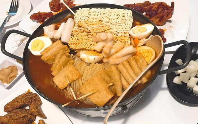 HaHa Chicken - Tiệm Gà Hàn Quốc