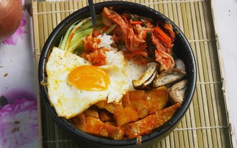 Bánh gạo ngon Biên Hòa