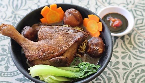 Seoul Kitchen - Quán Ăn Hàn Quốc