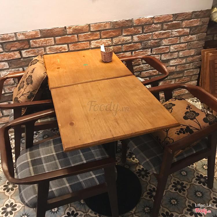 Hot Pepper Coffee - Trần Phú ở Quảng Ninh