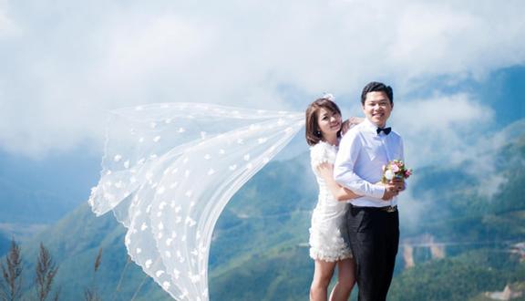 Thiên Dung Wedding