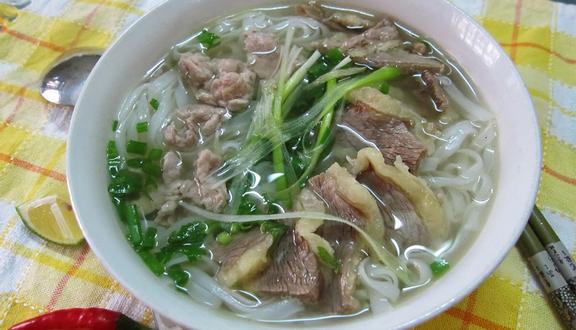 Phở Nam Định - Nguyễn Tất Thành