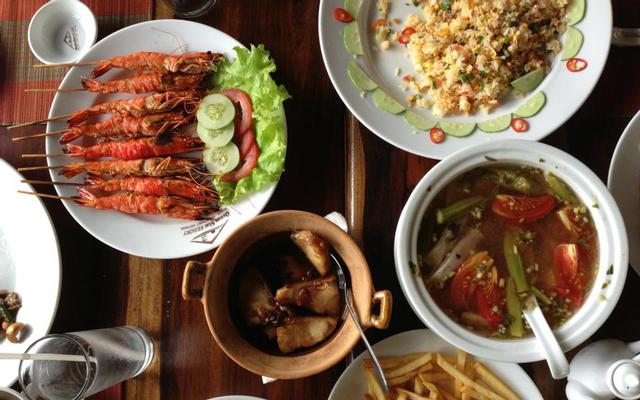 Ocean Star Restaurant & Bar