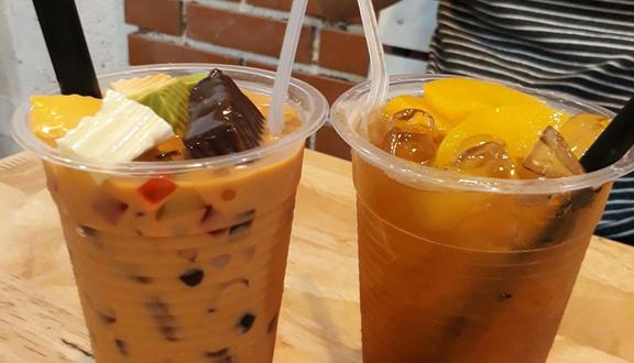 The Bar Tea - Trà Sữa