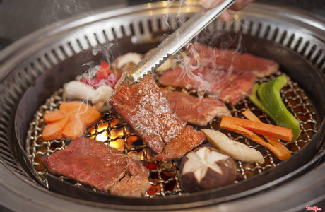 Gyu-Kaku Japanese BBQ - Artemis Tower