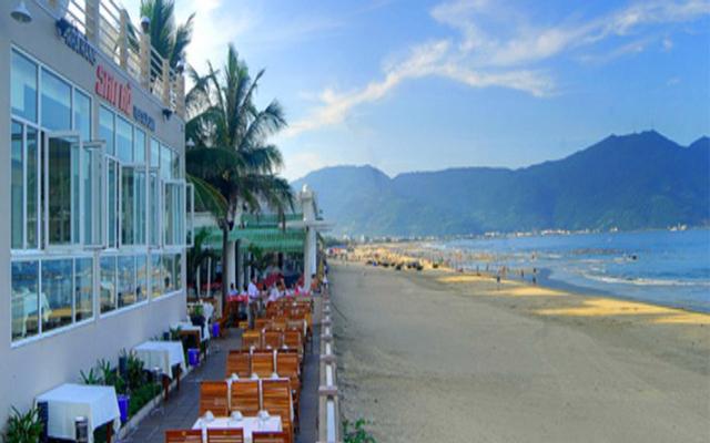 Gió Biển Restaurant - Mayfair Hotel