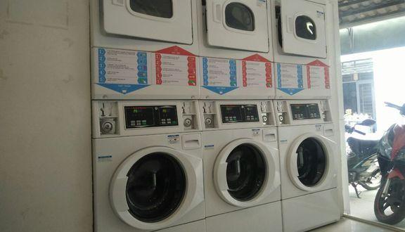 Wash & Go - Giặt Sấy Lấy Ngay - Phan Văn Hân