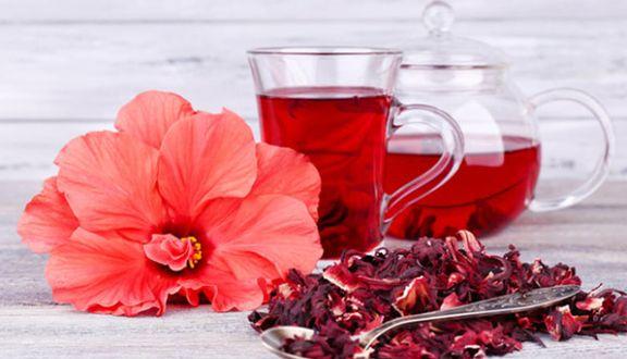 Hoa Bụp Giấm Tươi – Trà Hibiscus - Shop Online