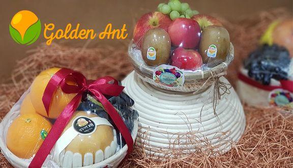 Golden Ant - Trái Cây Nhập Khẩu