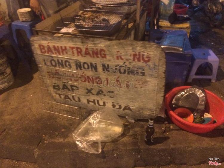 Bò Lá Lốt & Lòng Non Nướng ở Khánh Hoà