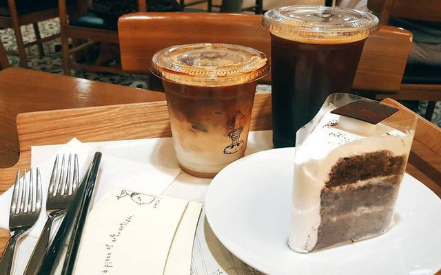 Artisée Cafe Deli - Hyundai Hillstate Hà Đông