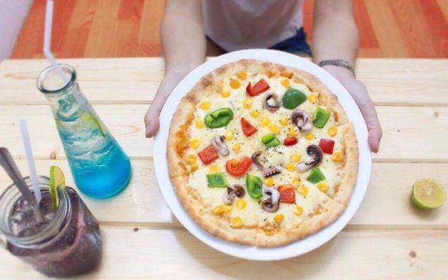 Pizza Onn - Pizza, Mì Ý & Sườn Nướng