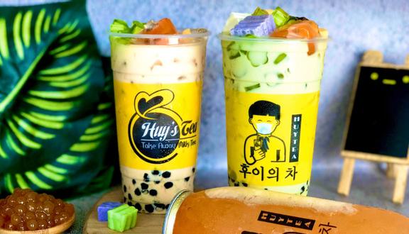 Trà Sữa Huy's - Quang Trung