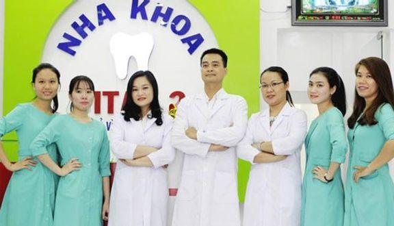 Nha Khoa Titan - Lê Quang Định