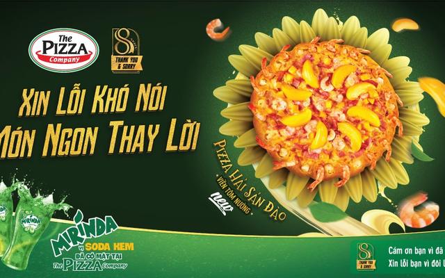 The Pizza Company - AEON Mall Long Biên