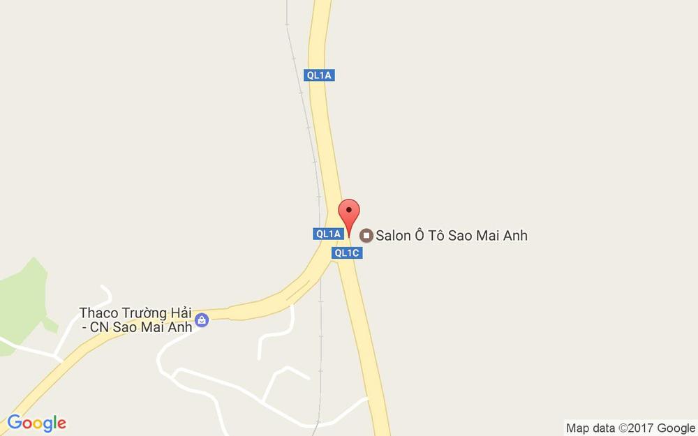 Vị trí bản đồ 5 Đường 2 Tháng 4 Tp. Nha Trang Khánh Hoà