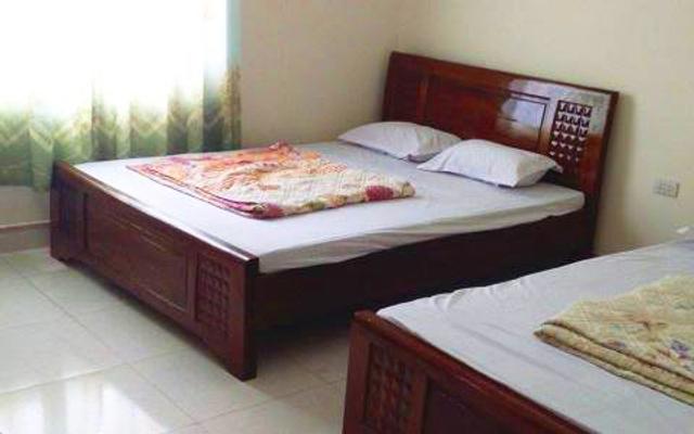 Khách Sạn Asean Hải Dương